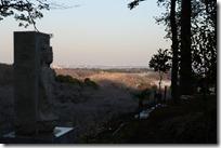 長谷寺からの眺望