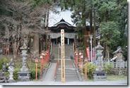 満願寺本堂