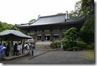 金剛頂寺本堂