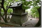丈六寺鐘楼