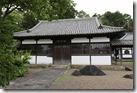 丈六寺僧堂