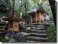 大日寺 奥の院