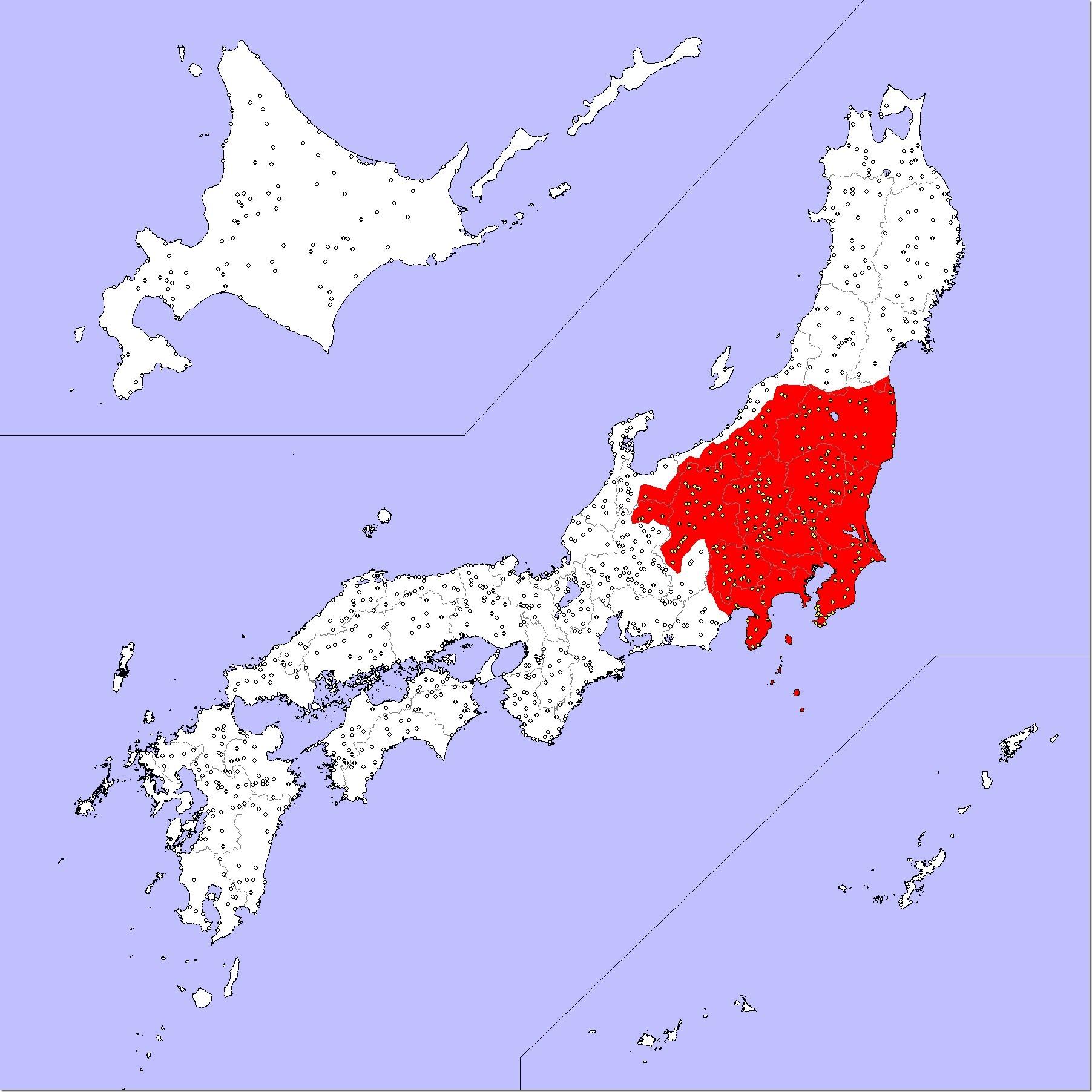 道の駅制覇マップ20161029_234