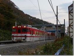 JR桑川駅