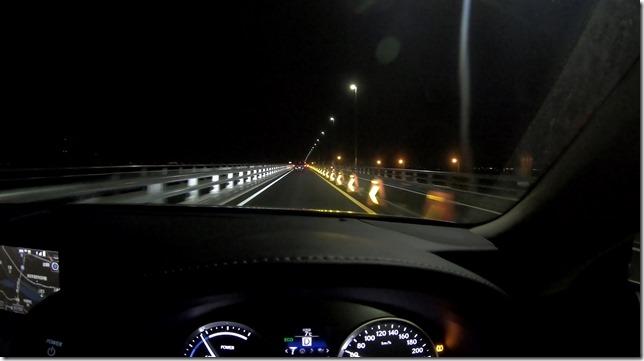 上武大橋開通