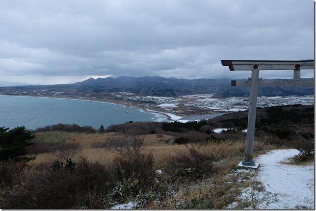 夷王山からの眺望