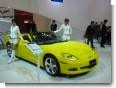 CHEVOLET Corvette