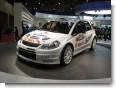 SUZUKI WRC